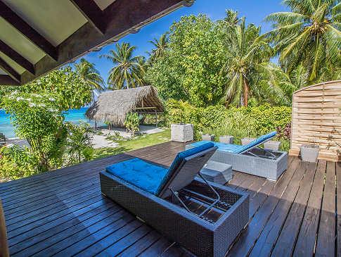 Coconut Lodge – Französisch Polynesien