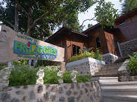 Froggies Divers Resort Lembeh