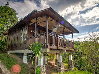Superior Bungalow – Froggies Divers Lembeh