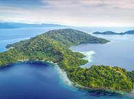 Sali Kecil – Inselparadies in Halmahera, Indonesien