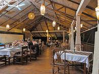 Restaurant – Froggies Divers Resort Bunaken – Indonesien