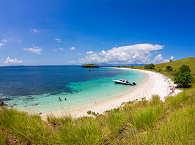 Urlaub in Komodo und auf Sumbawa
