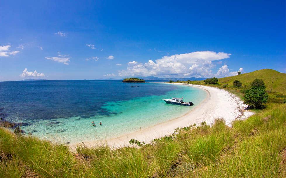 Urlaub in Komodo