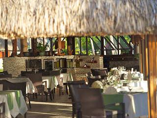 Restaurant Te Rairoa