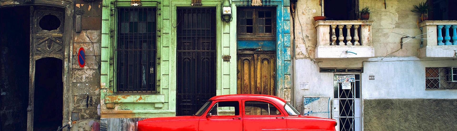 Kuba – Unentdecktes Tauchparadies in der Karibik