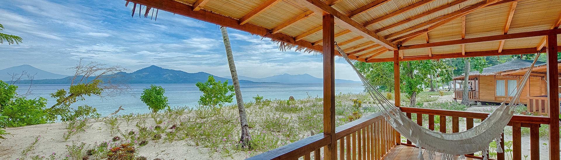 Kuda Laut Boutique Dive Resort – Nord Sulawesi