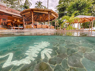 Kuda Laut Boutique Dive Resort – Siladen