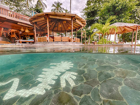 Kuda Laut Boutique Dive Resort – Siladen
