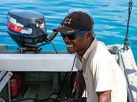 Tauchen in Halmahera