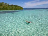 Tauchurlaub Indonesien – Molukken