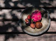 Früchte Halmaheras