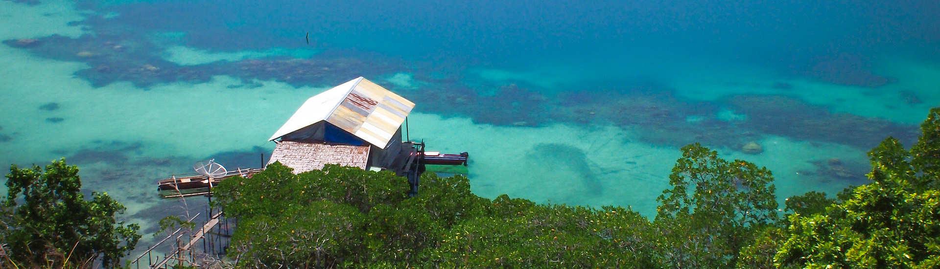Land & Leute – Halmahera, Nord Molukken