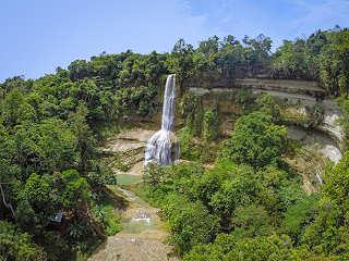 Ausflüge in der Umgebung um Anda – Bohol, Philippinen