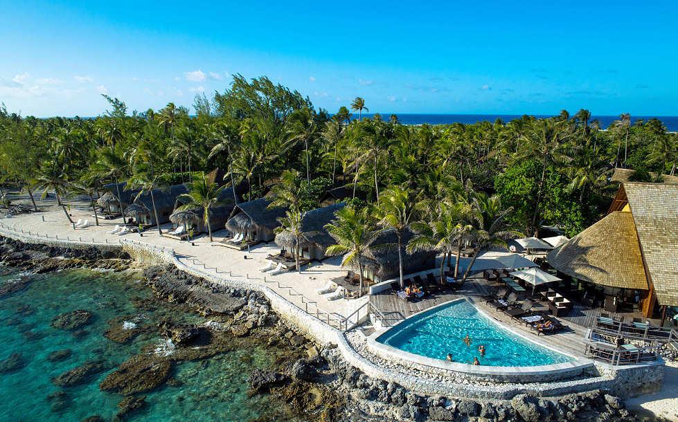 Maitai Hotel Rangiroa – Französisch Polynesien