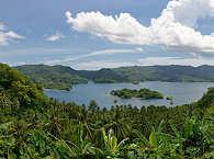 Lembeh Strait, Sulawesi, Indonesien