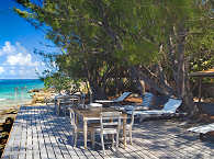 Pension Relais de Joséphine – Französisch Polynesien