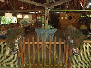 Lissenung Island Restaurant