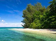 Lissenung Island – Kavieng, Papua Neuguine