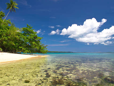 Lissenung – Papua Neuguinea