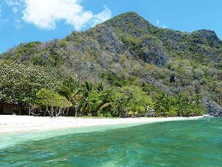 Sangat Island – Philippinen