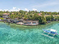 Magic Island Dive Resort – Moalboal Cebu