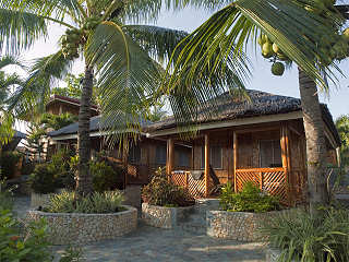 Resort-Bungalows