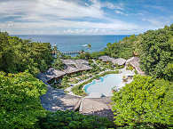 Magic Ocean Dive Resort – Anda, Bohol