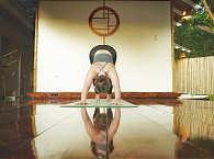 Yoga im Mahika Spa
