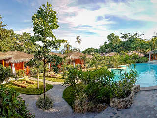 Magic Ocean Dive Resort – Bohol, Indonesien