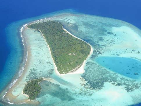 Koralleninsel – Tauchreisen Malediven