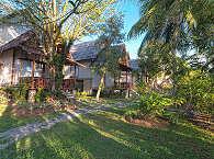 Cottages des Maluku Resort & Spa