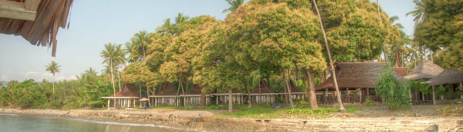 Maluku Divers Resort – Ambon, Indonesien