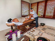 Spice Island Spa des Maluku Resort