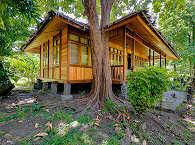 Garden View Bungalow des Mapia Resort & Spa