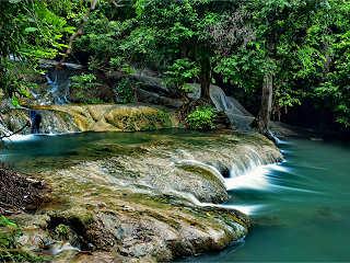 Minahasa Highlands