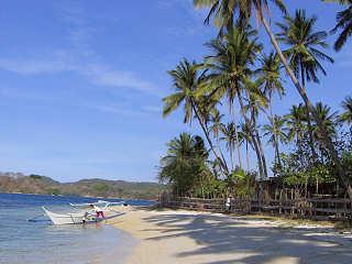 Traumstrände auf Luzon und Mindoro – Philippinen