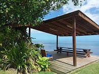 Tauchresort Französisch Polynesien