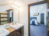 Premium Suite auf der Belle Amie