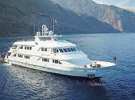Tauchkreuzfahrtschiff Mexiko – Nautilus Belle Amie
