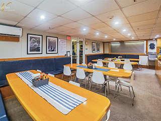 Restaurant der Belle Amie