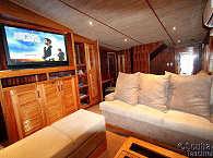 Ocean Hunter III – Lounge