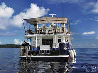 Ocean Hunter III – Safariboot Palau