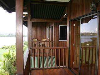 Rose Garden Resort – Koror, Palau