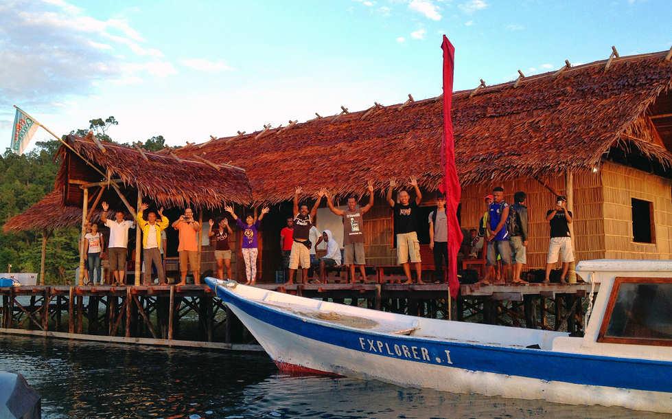 Papua Explorers Divers – Raja Ampat