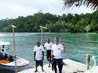 Papua Explorers Dive Guides