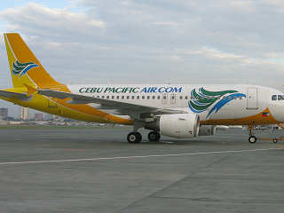 Cebu Pacific Air – Philippinen