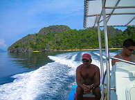 Tauchbasis Sangat Island – Philippinen