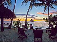 Wunderschöne Aussicht aufs Meer – Raja4divers, Raja Ampat