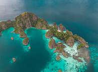 Inselreich der 4 Könige – Raja Ampat