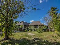 Coconut Lodge – Rangiroa, Franz. Polynesien